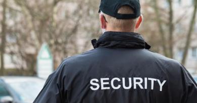 охранител СОД DSC - Варна