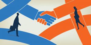 Types of Partnerships СОД DSC - Варна